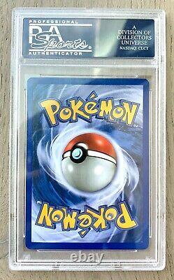 Crystal Charizard Holo Pokemon Card e-Skyridge 146/144 BGS PSA Gem Mint 10