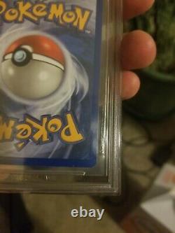 Pokemon Skyridge Holo Crystal Ho-Oh #149 BGS 9.5 GEM MINT CGC/PSA 10