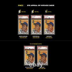 1986 Fleer Basketball Michael Jordan Rookie Rc #57 Bgs 9.5 Gem Mint (pwcc-s)