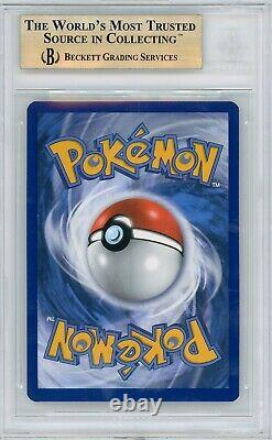 2016 Pokemon Xy Evolutions Holo Charizard #11 Bgs 9.5 Gem Mint Possible Psa 10