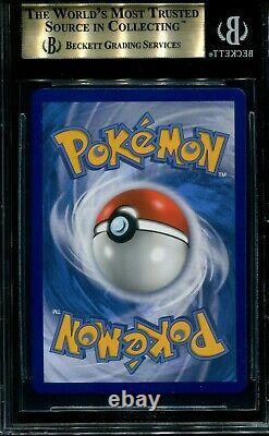 Bgs 9.5 Gem Mint Champion Path Etb Plein Art Promo Charizard V Swsh050 Pokemon