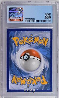 Cgc 9.5 Pokemon Champion Arc-en-chemin Secret Charizard Vmax 074/073 Gem Mint