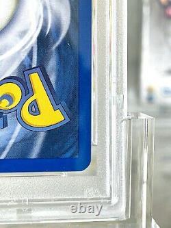 Charizard Brillant Holo Pokemon Card Illimité Neo Destiny 107/105 Bgs Psa 10 Gem