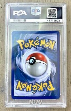 Crystal Lugia Holo Pokemon Card E-aquapolis 149/147 Bgs Psa Gem Mint 10