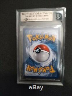 Pokemon Bgs 9,5 Gem Mint Brillant Charizard Gx Invisible Parques Sv49 / Sv94 Psa 10 Mint