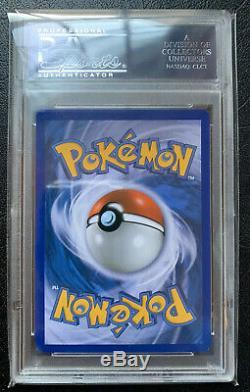 Psa 10 Charizard Gem Mint 136/135 B & W Plasma Secret Storm Rare Pokemon Bgs