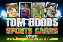 Tom Brady Rookie Rc 2000 Bowman #236 Carte De Football Graded Bgs 9.5 Gem Mint