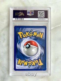 Venusaur Holo Pokemon Card English Unlimited Base Set 15/102 Gem Mint Bgs Psa 10